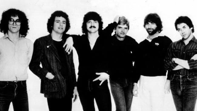 TOTO nel 1982
