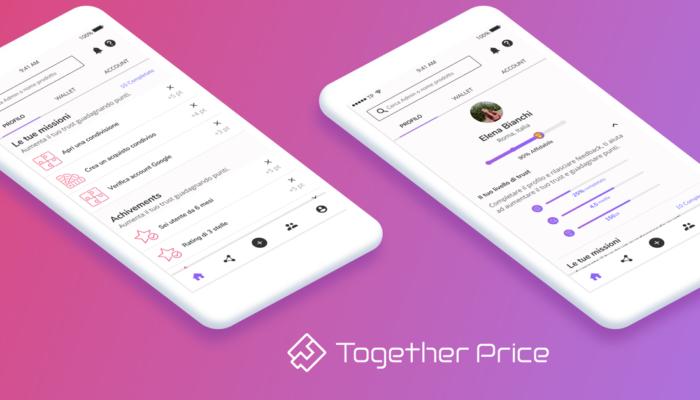 Resultado de imagen de together price