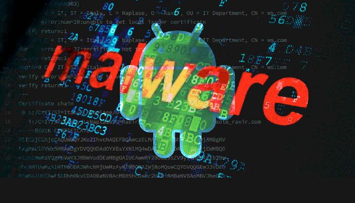 play store malware Android virus smartphone