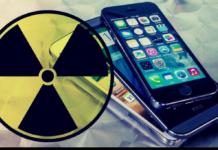 smartphone pericolosi radiazioni