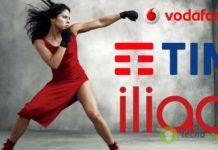 TIM, Vodafone, Wind Tre e Iliad: le migliori promo partono da 6 euro fino a 50GB