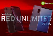 vodafone unlimited red plus