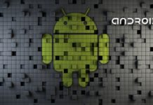 Android_frammentato