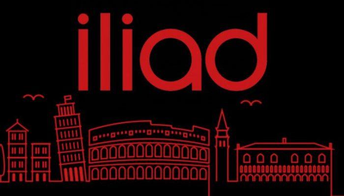 Iliad: novità per la promo da 50GB e accordo per risolvere i problemi di rete