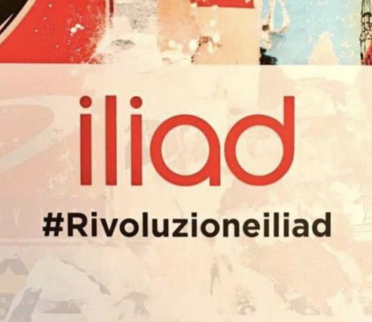 Iliad insidia TIM e Vodafone con la Giga 50 e con una promo nascosta sul sito