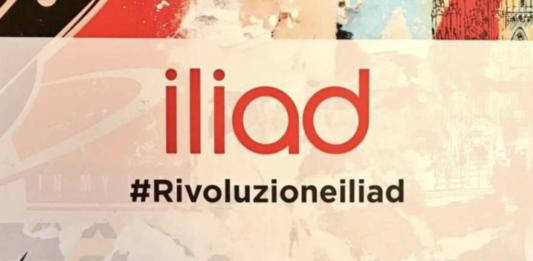 Iliad nasconde un'ottima offerta sul sito ufficiale e risolve i problemi di rete