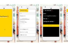 Post Finance, applicazioni Android false