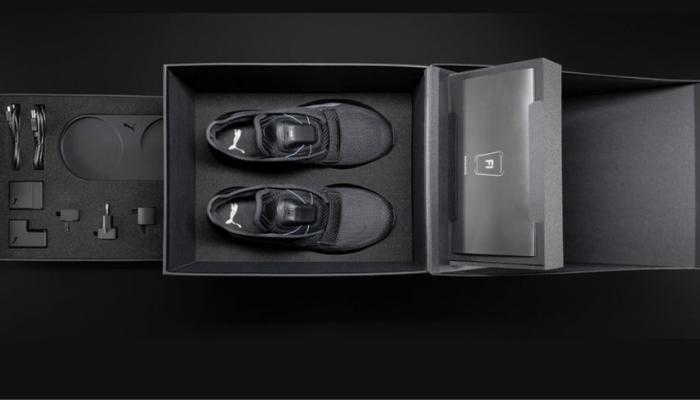 L avvento delle scarpe smart per il fitness ha sicuramente rivoluzionato il  settore delle calzature  dopo la presentazione delle prime scarpe ... a5075c4e35d