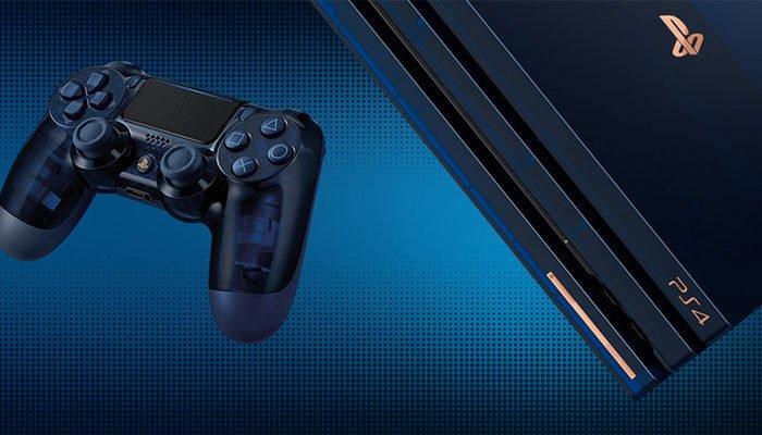 Un nuovo brevetto di Sony suggerisce la retrocompatibilità su PS5