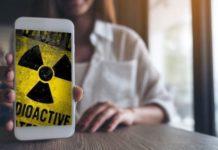 radiazioni smartphone Android