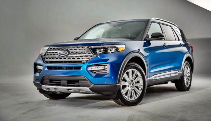 Puma, nuovo crossover Ford