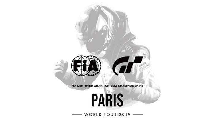 FIA Gran Turismo Championship 2019