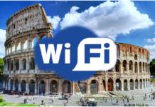 WiFi Gratis Italia app