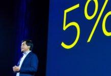 Xiaomi è un successo, cresce tanto guadagnando solo il 5%
