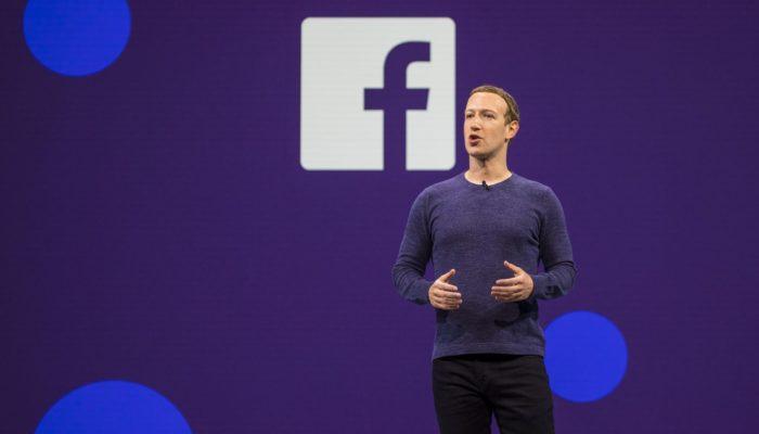 Nuove regole per Internet: l'appello di Facebook