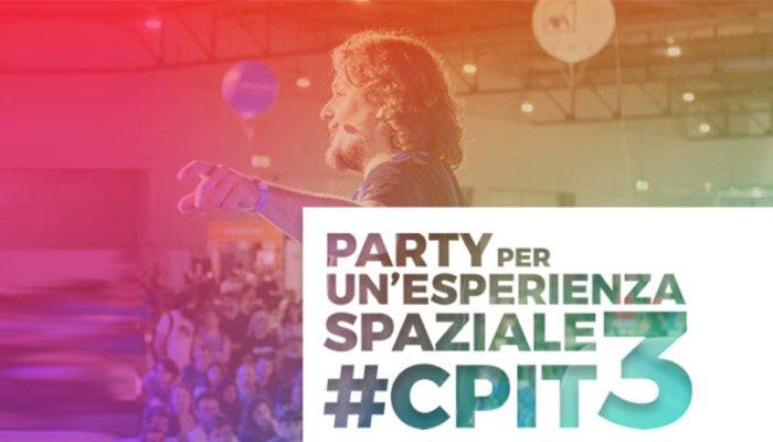 Campus Party, al via a Milano la terza edizione dell'evento
