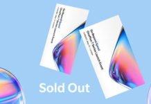 OnePlus 7, evento di lancio