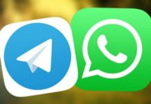 telegram-whatsapp-senza-numero