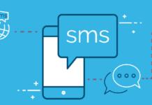 SMS novità aggiornamento