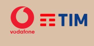 TIM e Vodafone: assalto decisivo a Iliad, due nuove promo da 50GB a 7 euro
