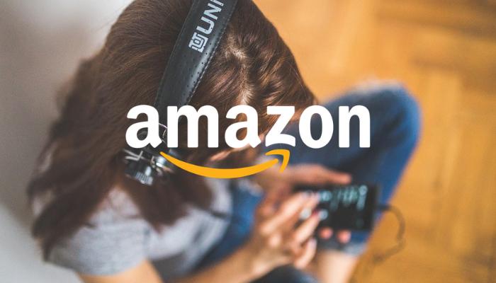 Amazon sfida Spotify: in arrivo un servizio di musica in streaming gratis