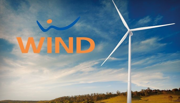 Arriva in Italia l'offerta Wind All Digital, disponibile solo online