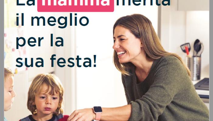 Nexi rende disponibile Fitbit Pay: gli acquisti passano dai wearable