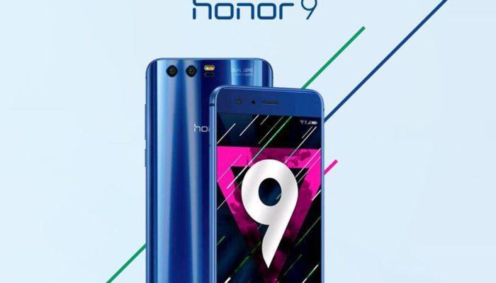 Honor 9 riceve finalmente Android Pie 9 e Emui 9 0 1, roll