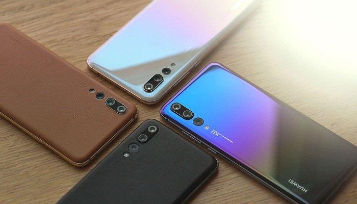 P Smart Z potrebbe essere il primo smartphone Huawei con camera pop-up
