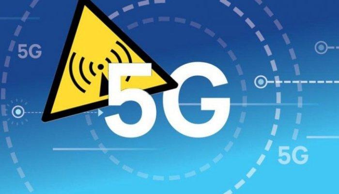 radiazioni 5G tim, wind, tre, vodafone