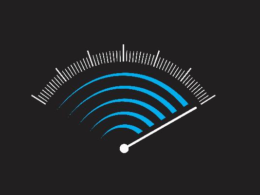 velocità rete 4G speed test speedtest