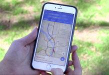 sensori di posizione sfruttati per spiare smartphone