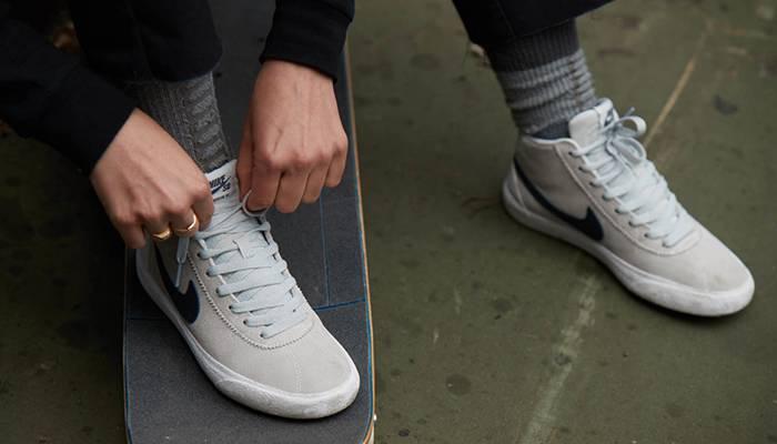 migliore selezione di prezzo abbordabile New York L'app di Nike misura i piedi tramite l'AR e suggerisce che scarpa ...
