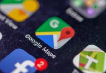 Google Maps aggiornamento menu ristoranti