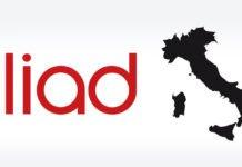 Iliad rende l'Italia il paese con le tariffe più economiche
