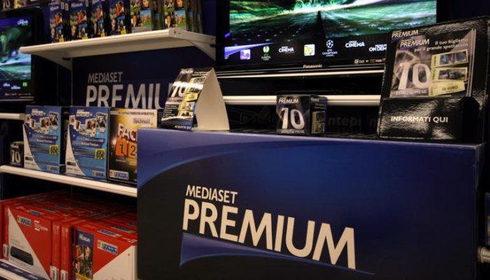 Mediaset Premium rilancia il calcio con la Champions League ed una sorpresa