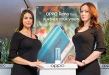 OPPO Reno disponibile da oggi in Italia