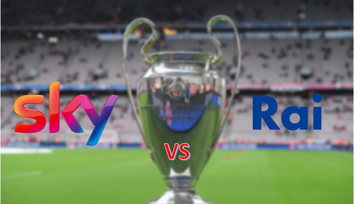 Sky RAI Champions League