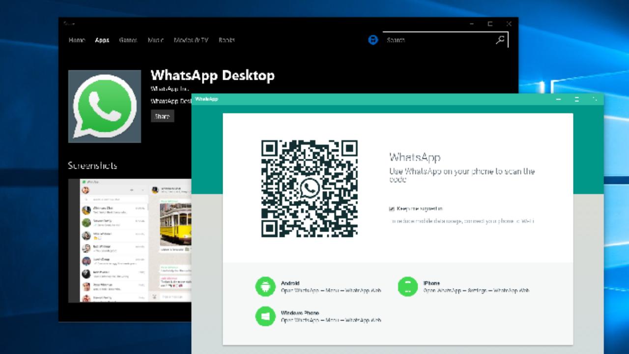 Whatsapp Web: addio smartphone con la funzione del nuovo aggiornamento
