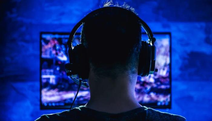 gaming gamer Fortnite esports