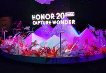 Honor, la nuova serie è ufficiale con 3 smartphone: Kirin 980 e quad-camera