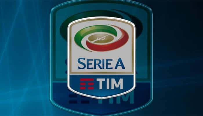 Serie A Tim Tutte Le Partite Della Terza Giornata Su Sky E Dazn