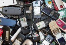 telefoni cellulari rari