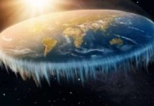 terrapiattisti terra piatta cosa se fosse vero