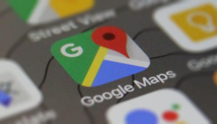 Aggiornamento Google Maps novità