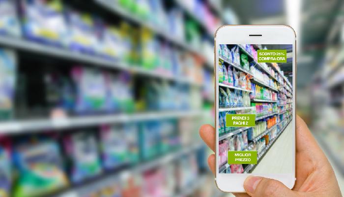 Android Le Migliori App Per Trovare Offerte Volantini E Fare La Spesa