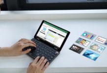 CHUWI MiniBook è approdato ufficialmente su IndieGoGo