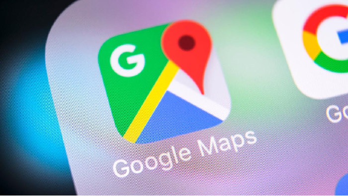 google maps 75