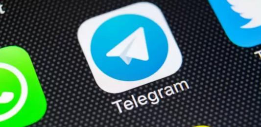 Telegram aggiornamento batte Whatsapp
