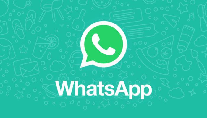 whatsapp truffa pubblicità
